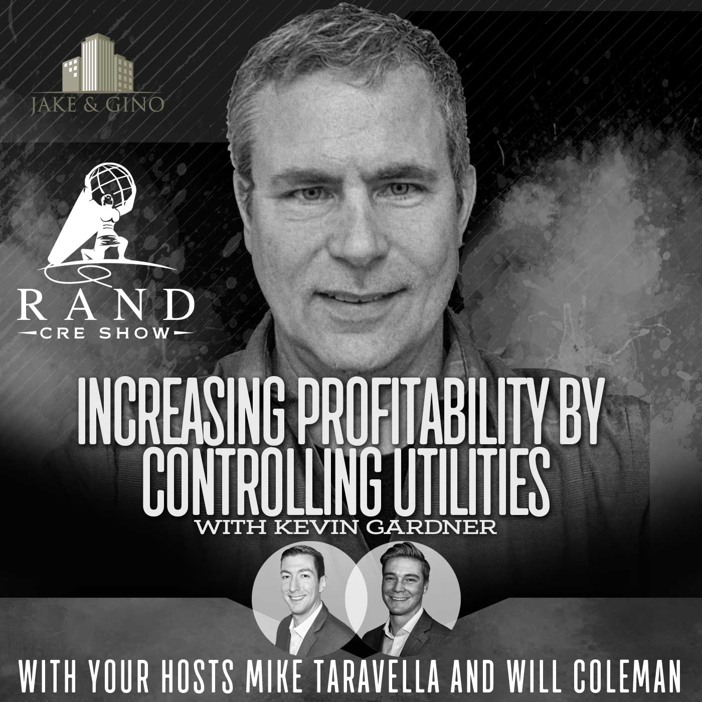 RCRE - Increasing Profitability by Controlling Utilities with Kevin Gardner