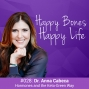 Artwork for Ep 28 - Dr. Anna Cabeca - Hormones and Keto-Green Way