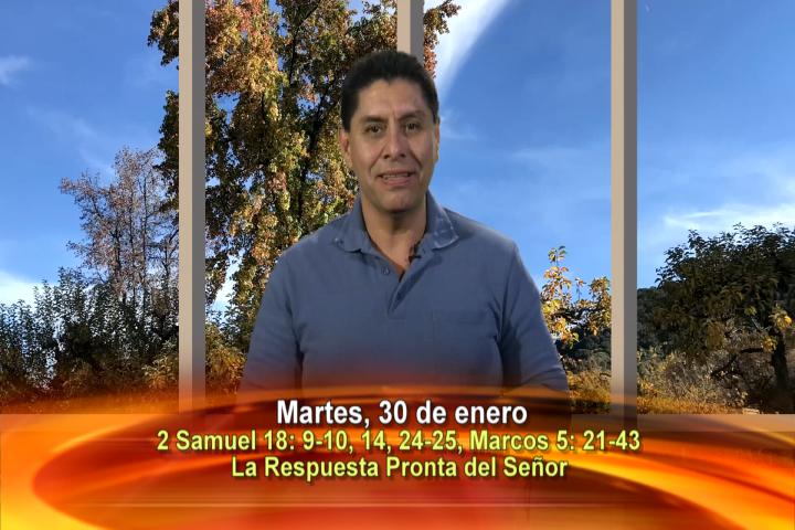 Artwork for Dios te Habla con Dn. Alfredo Vargas;  Tema el hoy: La respuesta pronta del Señor.