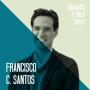 Artwork for #65 Francisco C. Santos - Como o estudo de sistemas complexos veio revolucionar a nossa compreensão dos fenómenos naturais: das células à cooperação em sociedade
