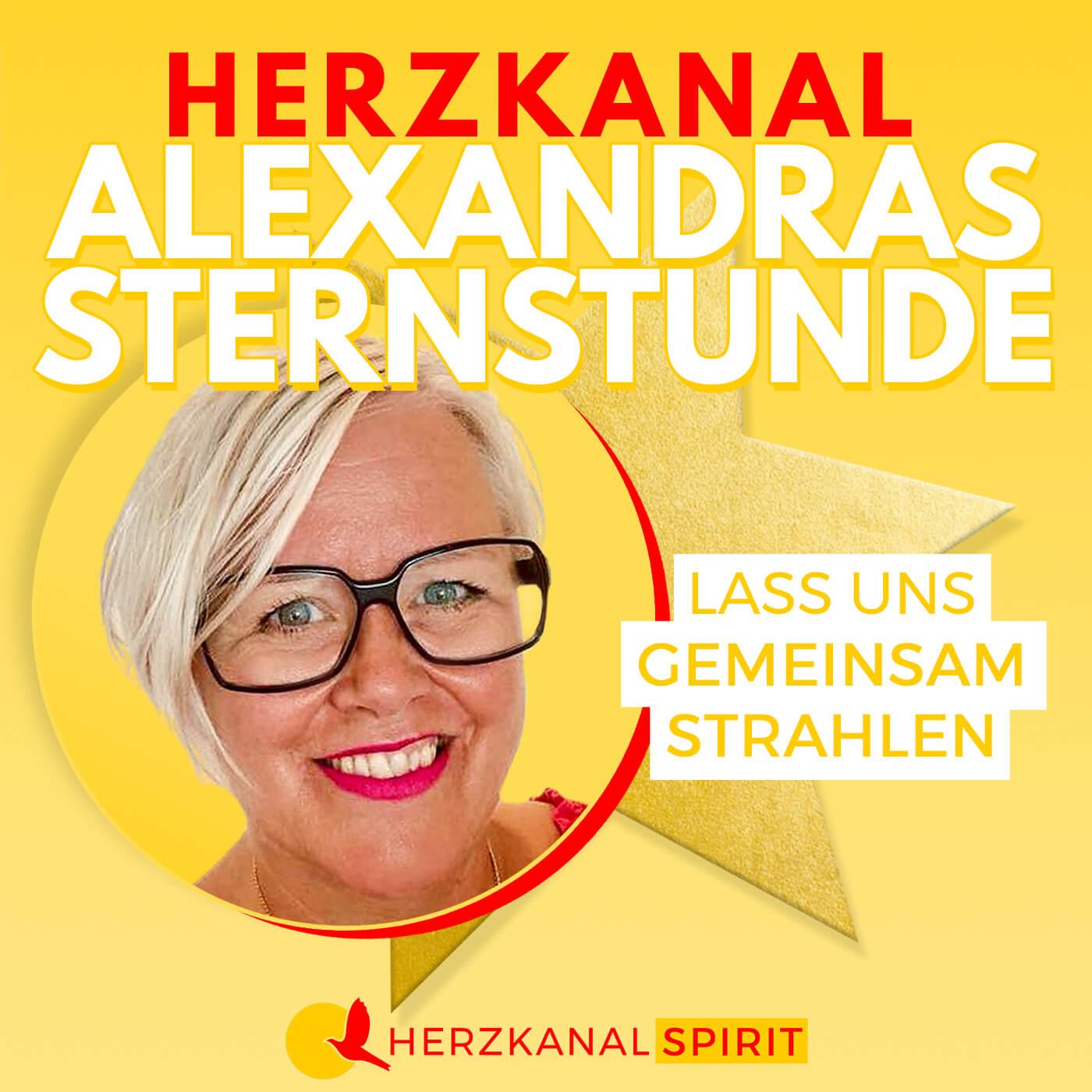 Herzkanal - Alexandras Sternstunde