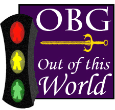 OBG Out of this World 5: Tales of the Arabian Nights