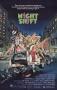 Artwork for Episode 40: NIGHT SHIFT (1982)