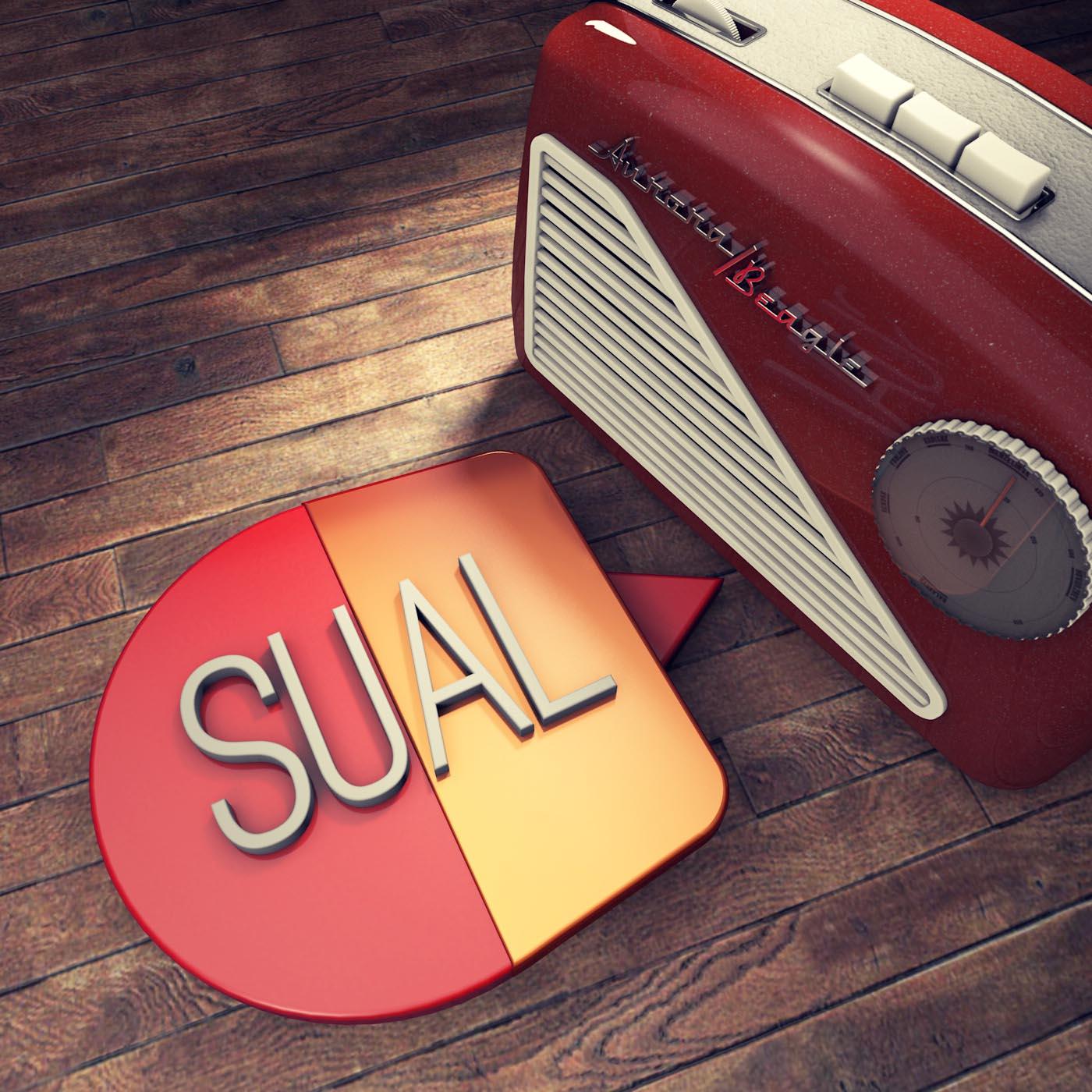 Shut Up and Listen Podcast Network show art