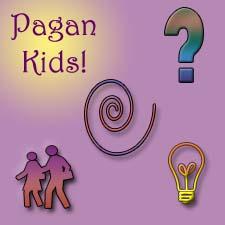 Pagan Teens & Tots