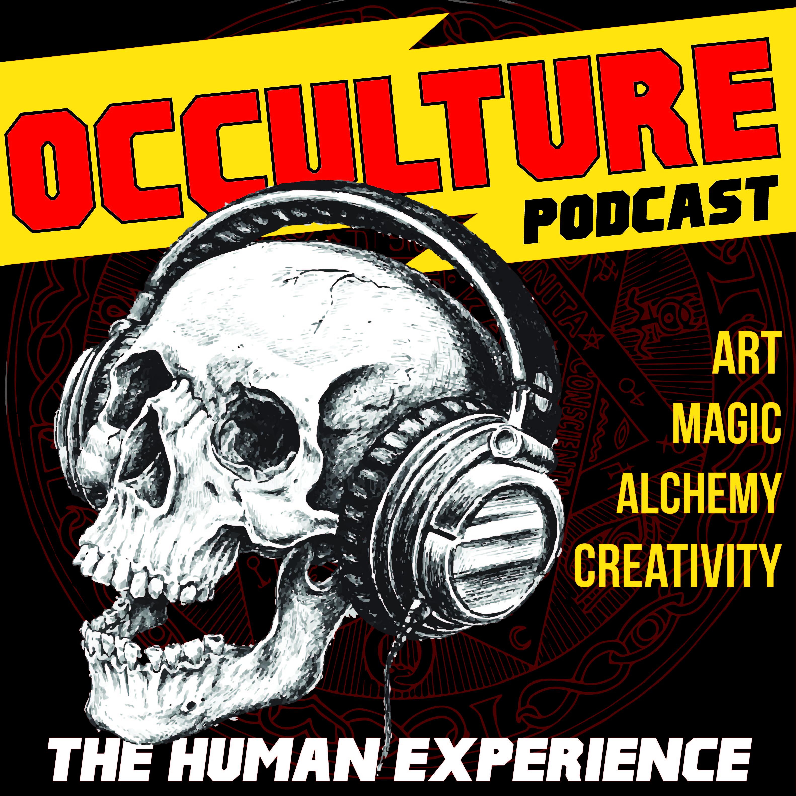 OCCULTURE show art