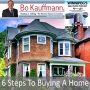 Artwork for Home Buying: 6 Steps To Assure Success