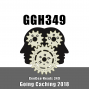Artwork for GGH 349: Going Caching 2018