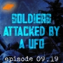 Artwork for Soldiers Attacked by a UFO