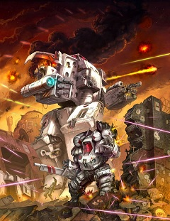 D6G Ep 85: Deathwatch Play by Mob & Battletech Primer