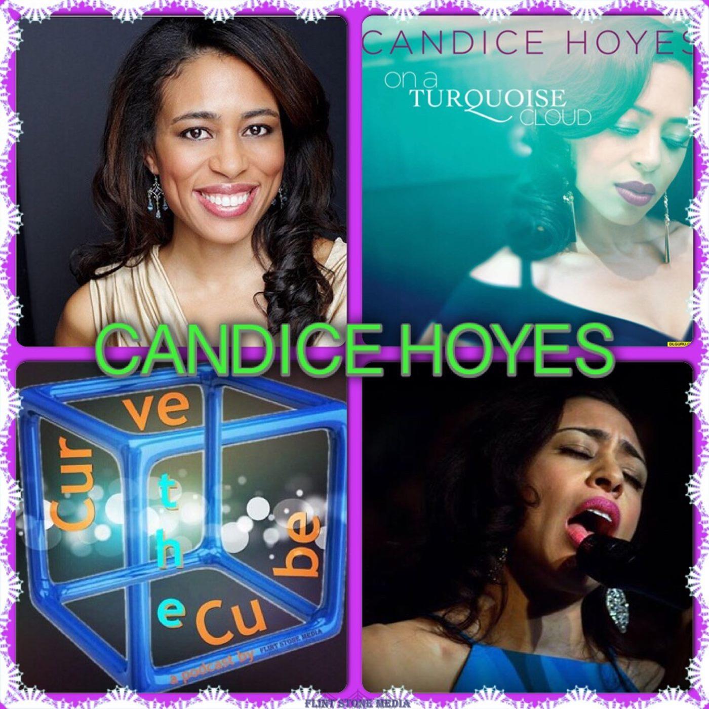 #22 – SINGER – Candice Hoyes - 2015-04-14