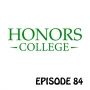 Artwork for YCBK 84: How Students Can Benefit from Honors Colleges