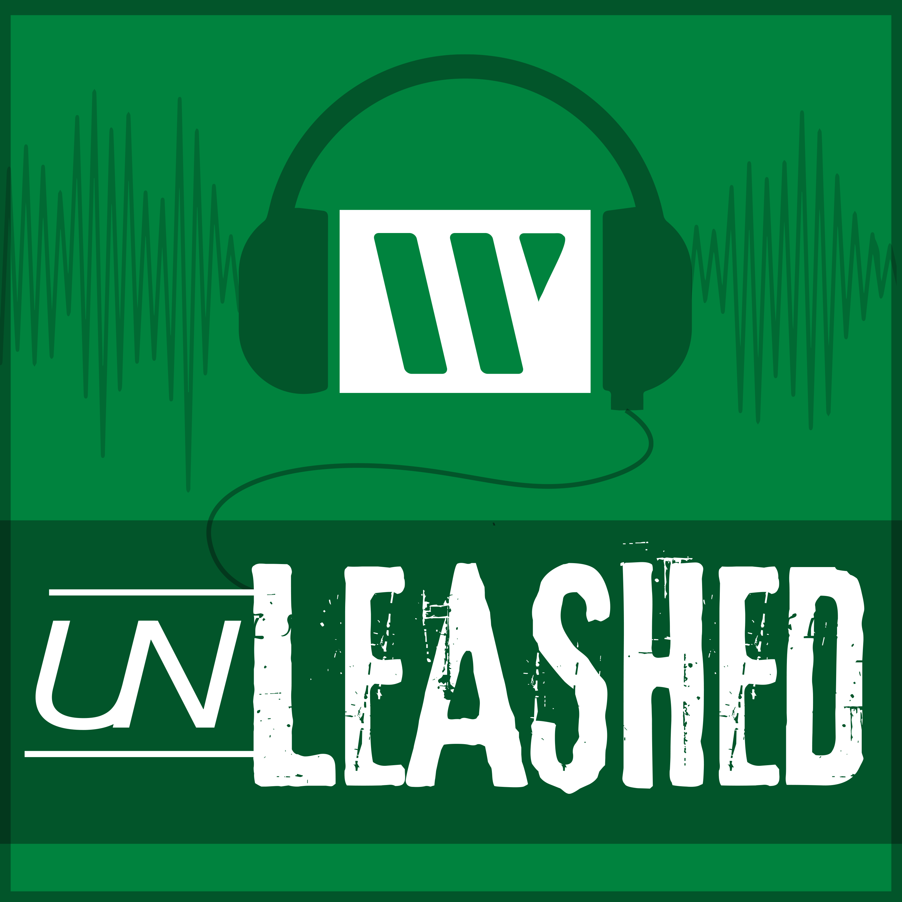 Artwork for 015 - Introducing WGI Unleashed - Will Schnier, P.E. and Matthew Stewart, P.E