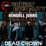 Artwork for A conversation with Kendall Johns of Dead Crown