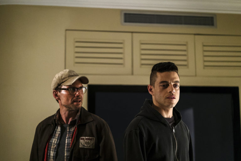 Episode 378: Mr. Robot - S2E10 - eps2.8_h1dden-pr0cess.axx