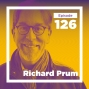 Artwork for Richard Prum on Birds, Beauty, and Finding Your Own Way