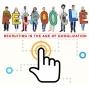 Artwork for Recrooglization: Recruiting in the Age of Googlization