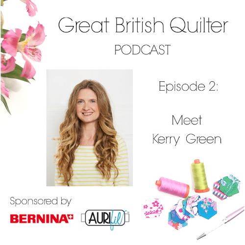 Episode 2: Meet Kerry Green