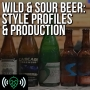 Artwork for Wild and Sour Beer with Orpheus Brewing and SweetWater Woodlands