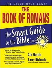 Bible Institute: Romans - Class #1