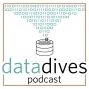 Artwork for Data Dives - 1.2 - Full Interview with Jim Walker of UiPath