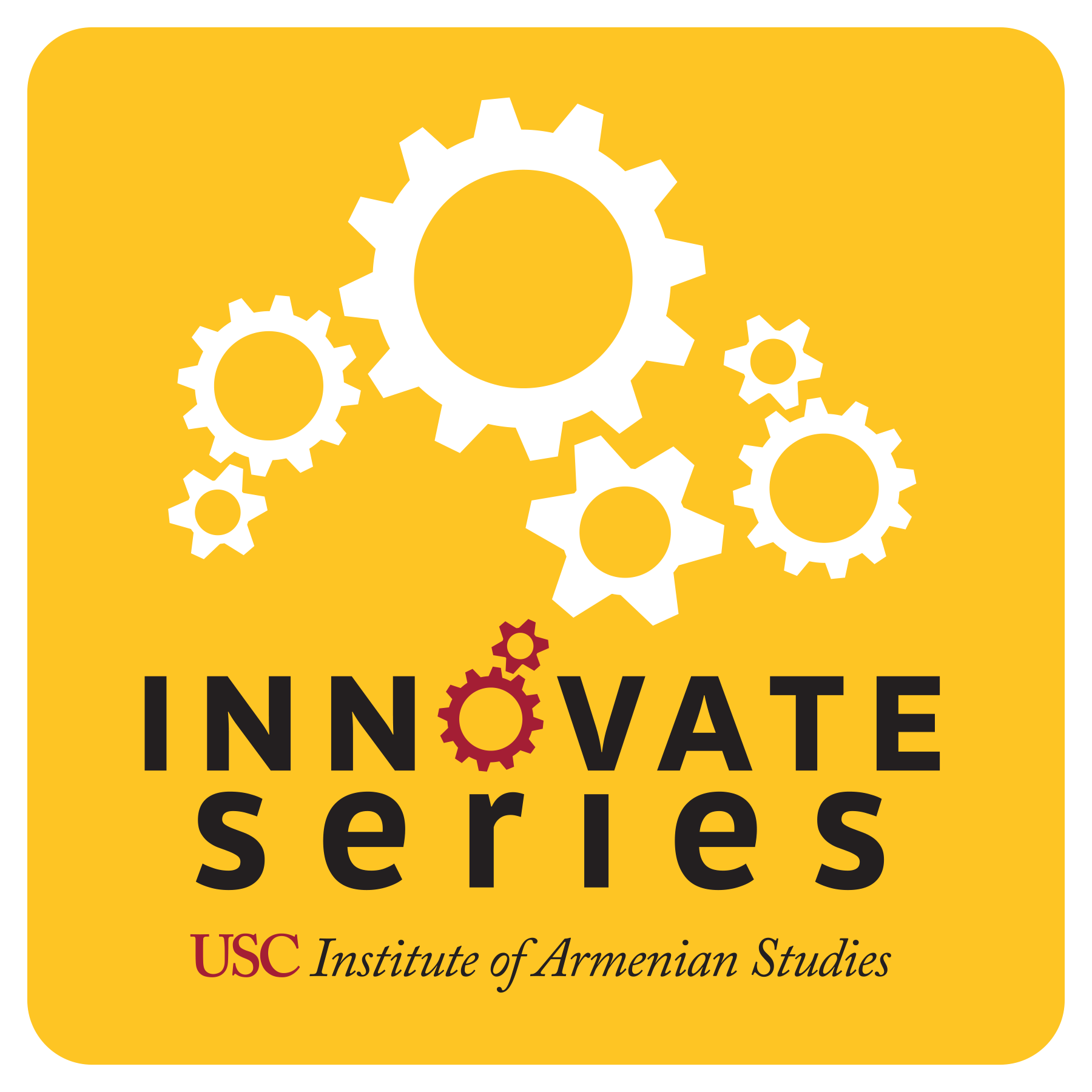 Artwork for  Innovate Series on Healthcare Policy with Armenia's Minister of Health Arsen Torosyan