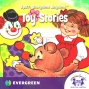 Artwork for Toy Stories