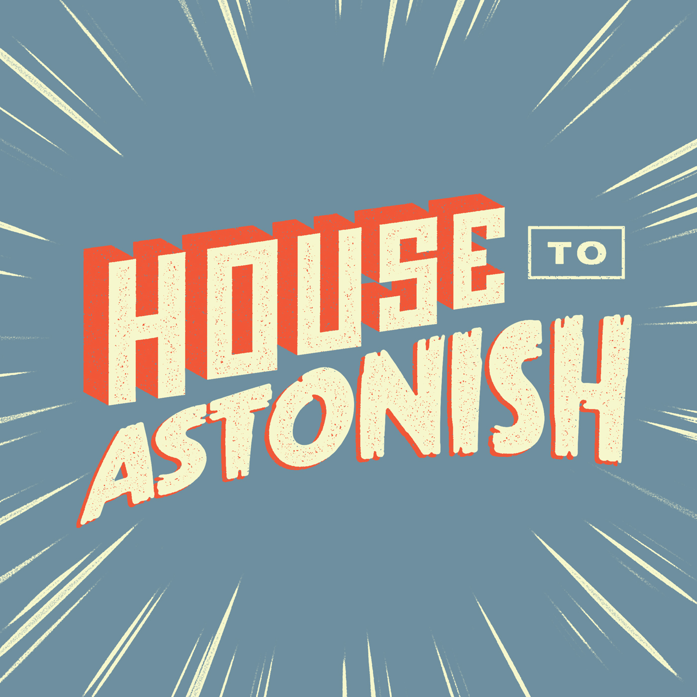 House to Astonish - Episode 145 -  Being Lex Shrapnel