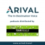 Artwork for APAC Arival - Preserving Cultures, Sustaining Locals and Making Profits