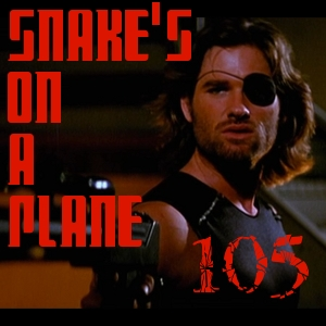 Pharos Project 105: Snake's on a Plane