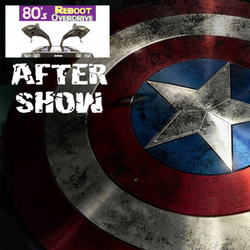 After show... Allen Stewart: Curator of the Hall of Heroes Interview Pt 2