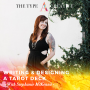 Artwork for S2EP22: STEPHANIE MCKENNA - Writing & Designing a Tarot Deck