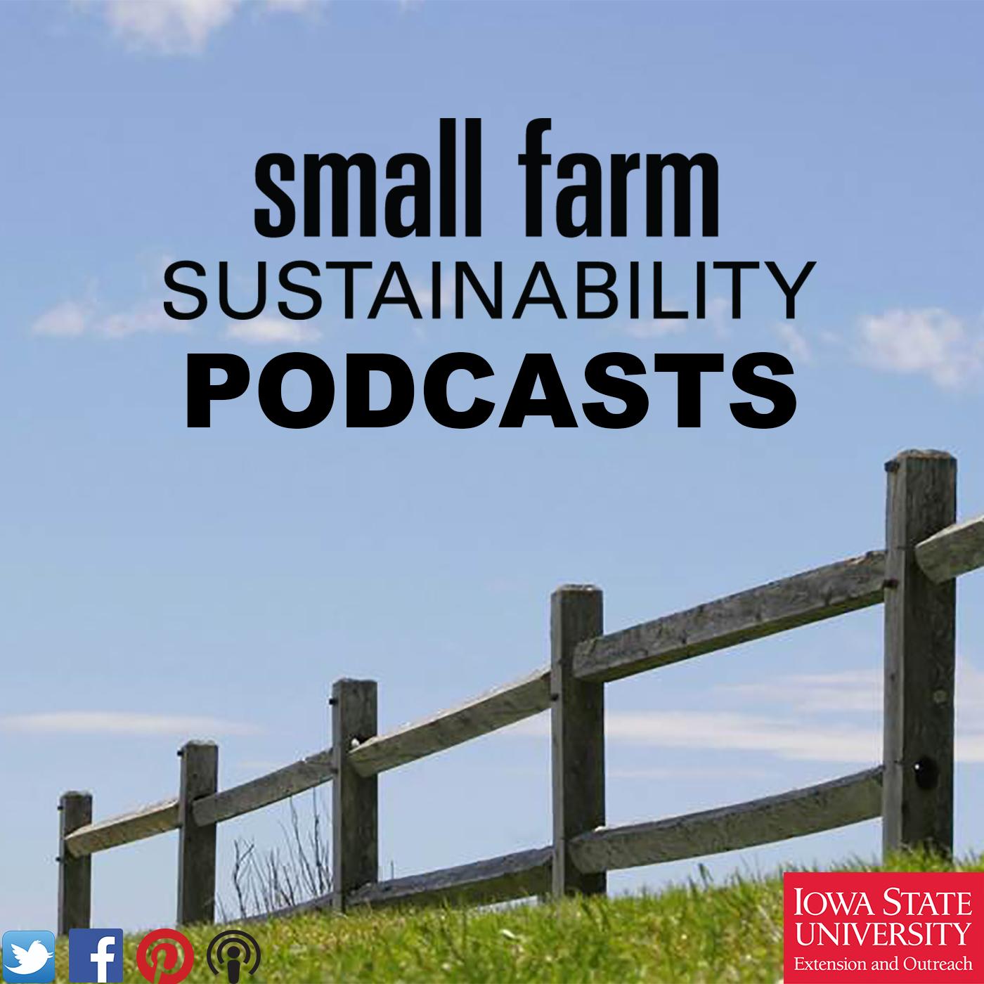 smallfarmsustainability's podcast show art