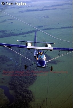 Aerial Photography with Dave Higdon