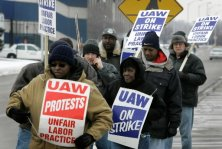 As Union Membership Declines, So Do Black Economic Fortunes