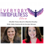 Artwork for 080 Mindful Vision Board to Manifest Reality with Carolyn Strauss