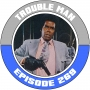 Artwork for 269 - Trouble Man (1972)