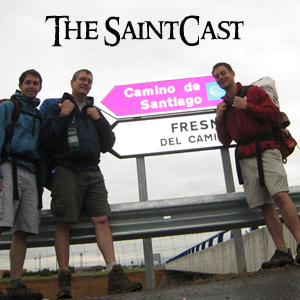 SaintCast Episode #67, Compostela recap, questions on Korean apparition, Dying Man's blog, OntheU, fback +1.312.235.2278