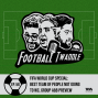 Artwork for Ep. 58: FIFA World Cup Special: Best Team Not Going to WC, A&B Preview
