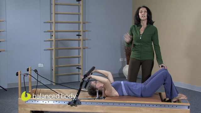 Artwork for Pilates for Instructors : E55 : Variations of Rollover and Corkscrew