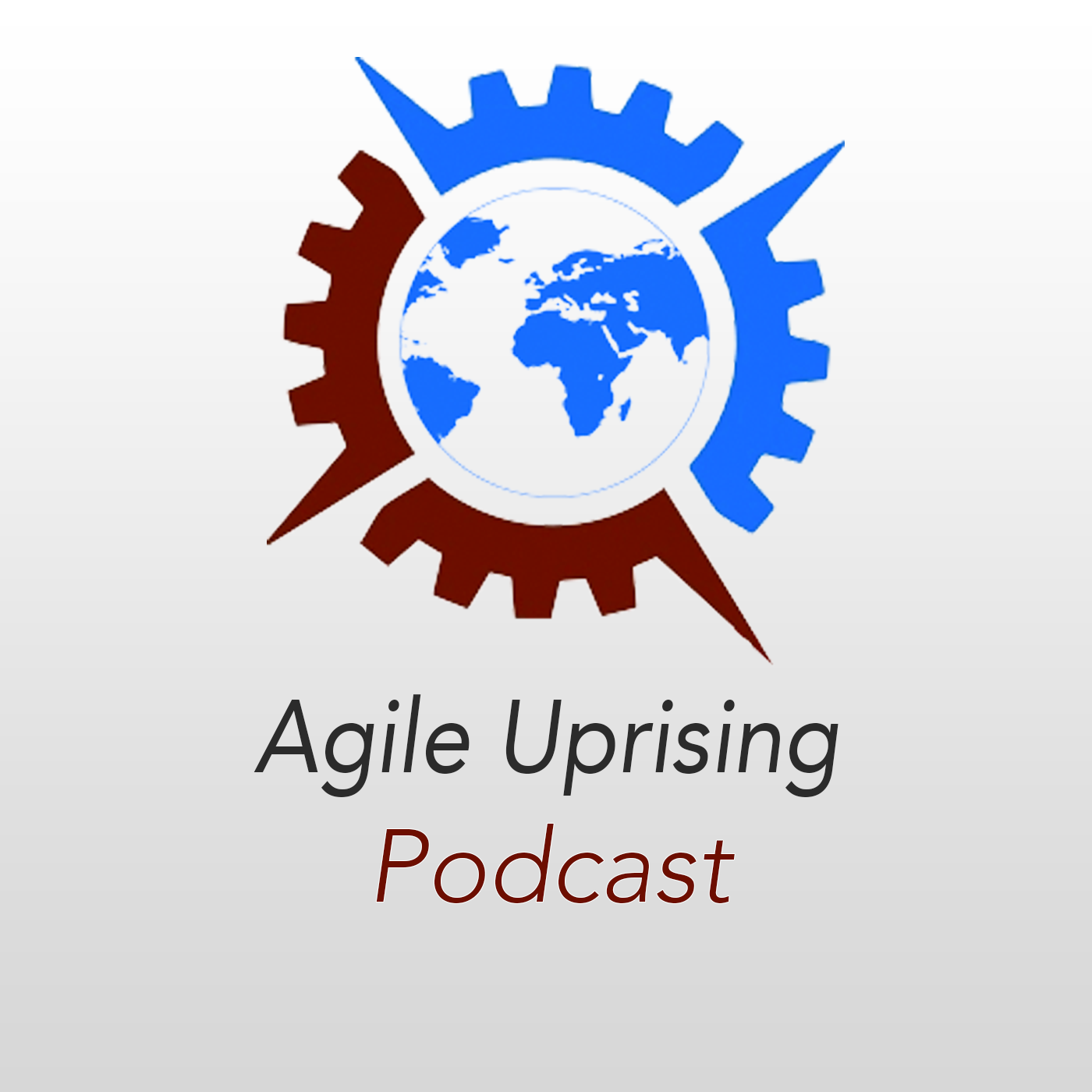 Artwork for What is the Agile Uprising?