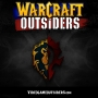 Artwork for Warcraft Outsiders - WoW Curious