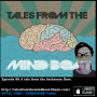 Artwork for #088 Tales From The Mind Boat - A tale from the bathroom floor