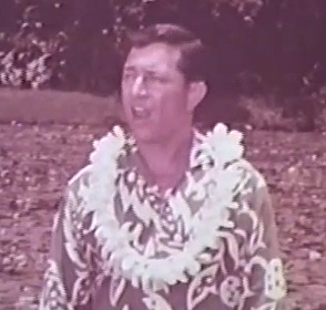 Hawaii Calls – There's No Voice Like Boyce