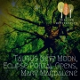 Artwork for Taurus New Moon, Eclipse Portal Opens, Mary Magdalene
