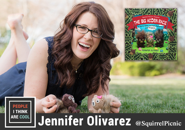 Ep. 76 Jennifer Olivarez