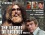 Artwork for The Secret of Bigfoot Part II