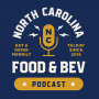 Artwork for Happy Holidays from the North Carolina Food and Beverage Podcast