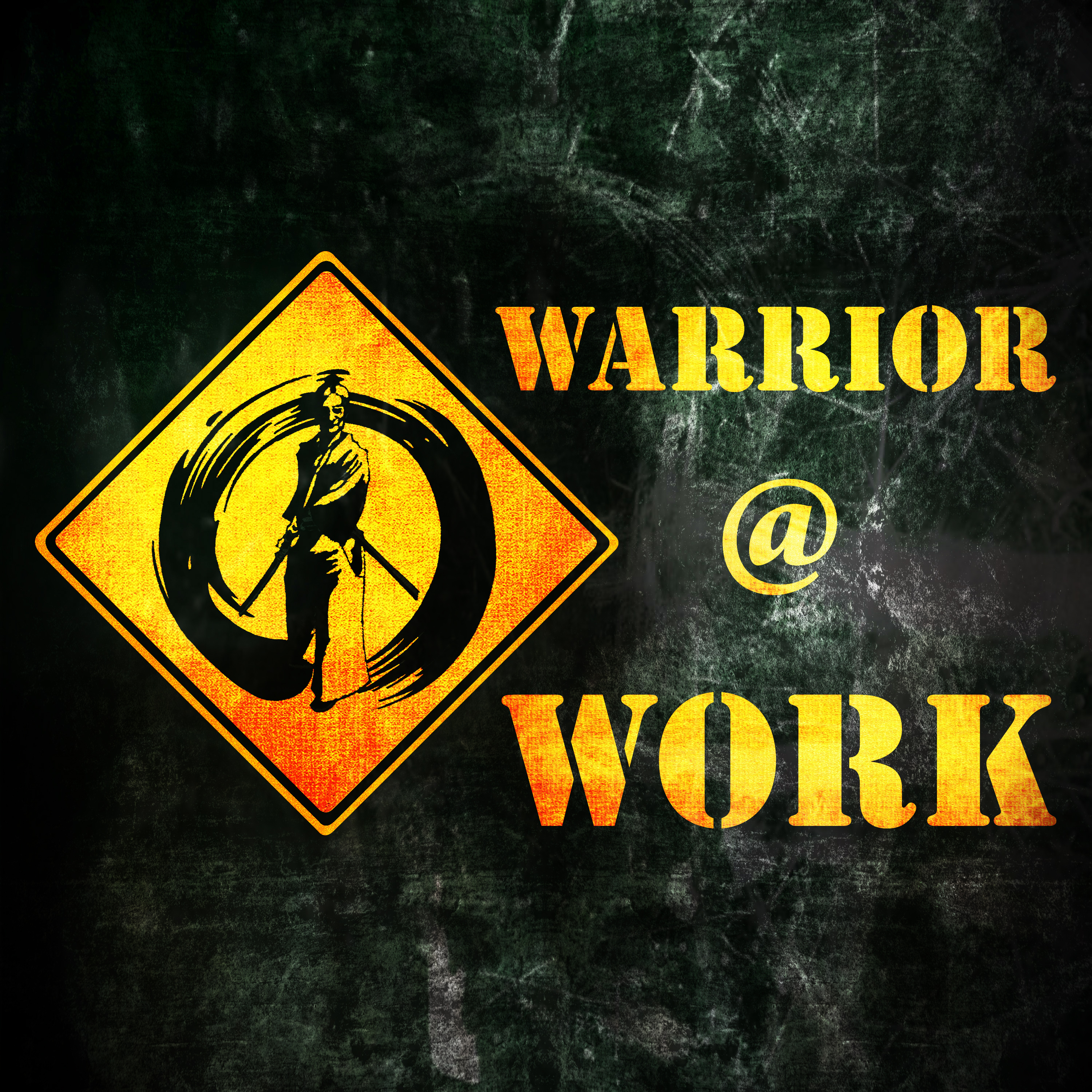 Warrior At Work: Performance Improvement For Business Leaders | Motivation | Leadership | Continuous Improvement  | Execution | Profitability show art