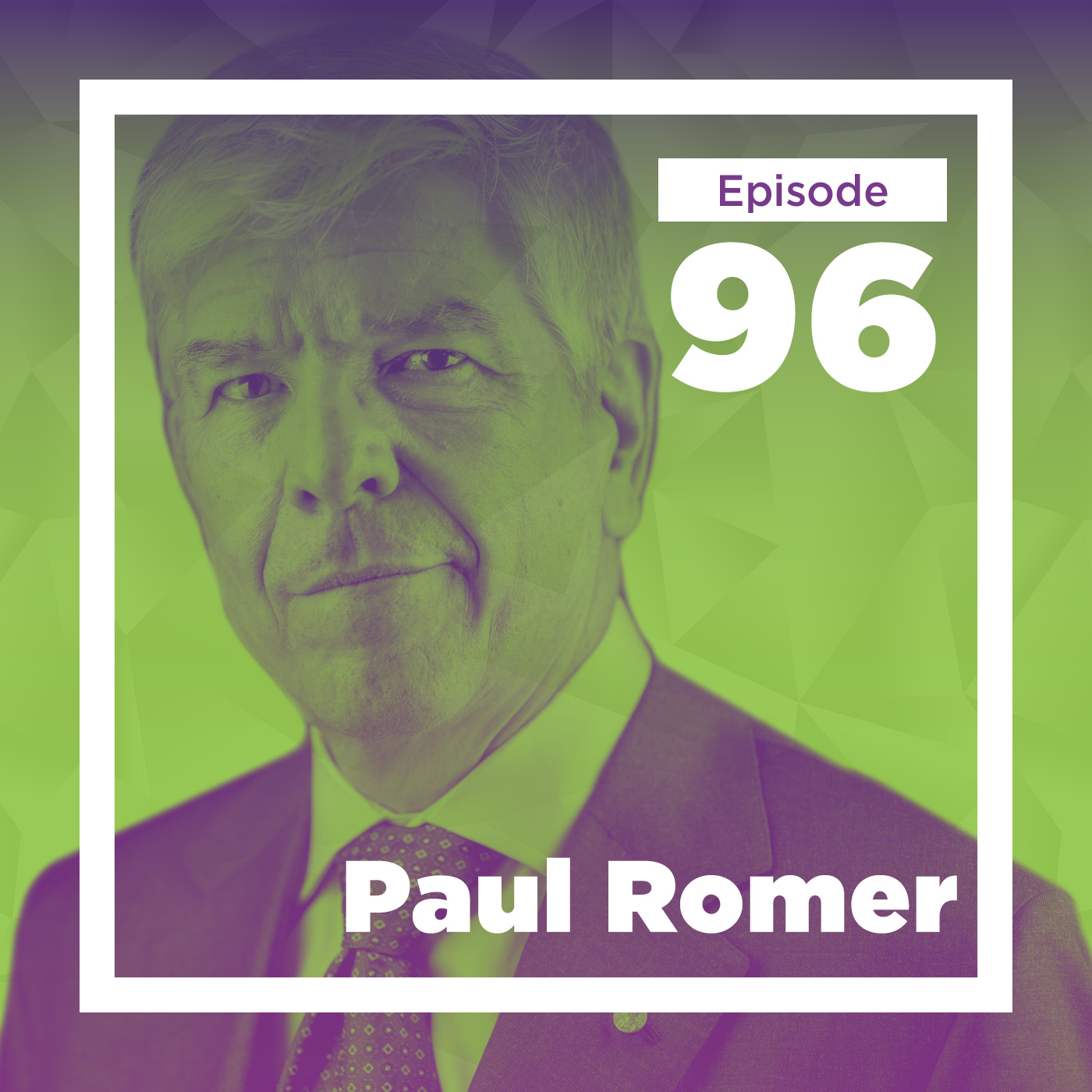 Paul Romer on a Culture of Science and Working Hard